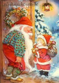 Weihnachtsgrüße Disney.Auch Was Schoenes De Lissi Martin