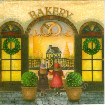 Kinder - Bakery - wn206