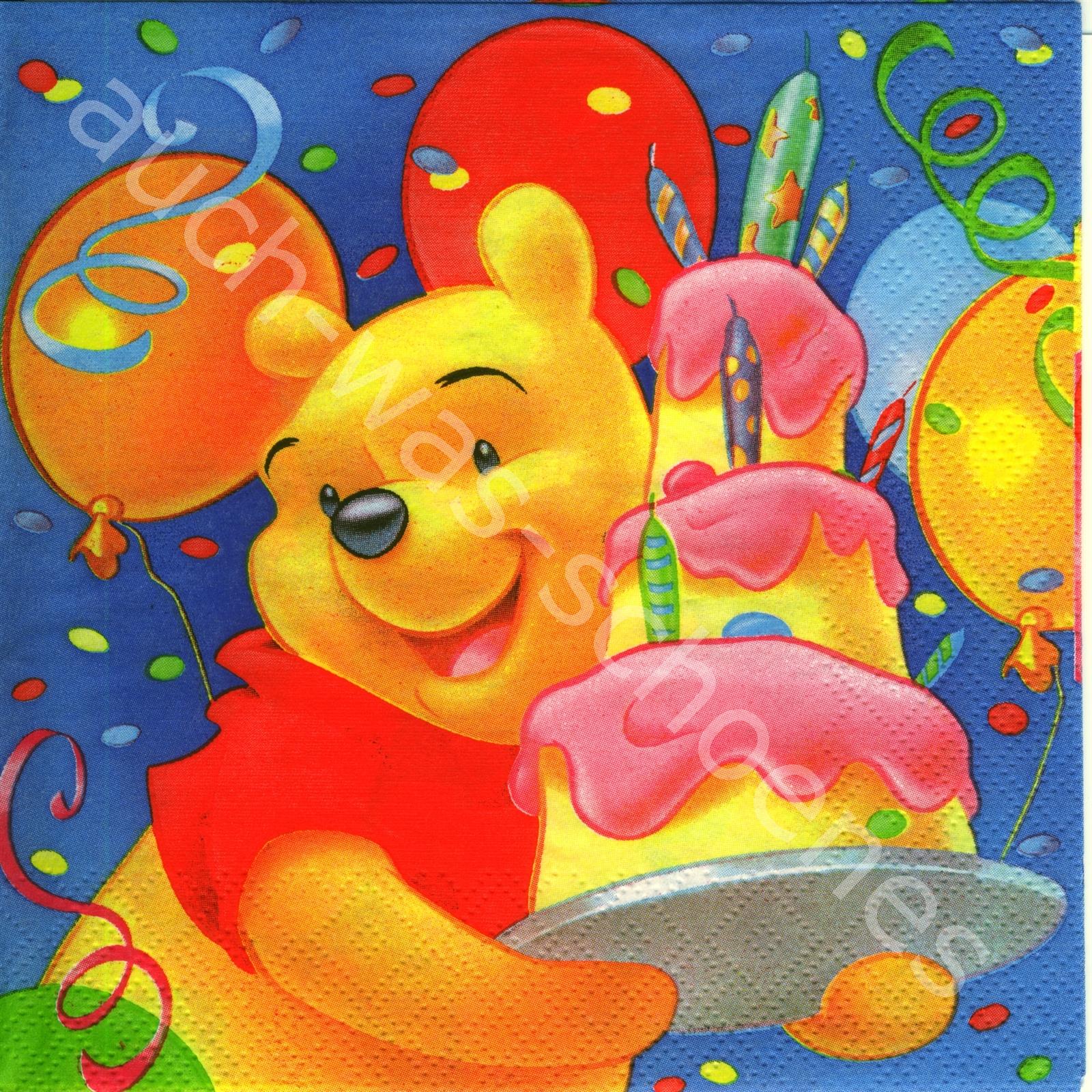 32c53be7b841 auch-was-schoenes.de - Disney - Winnie Pooh - Birthday